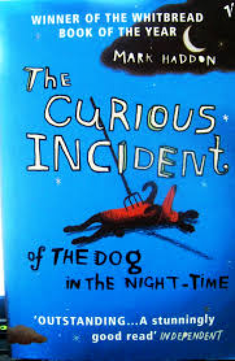 curious incident of the dog in The national theatre's acclaimed west-end play the curious incident of the dog  in the night-time at the gielgud theatre book your tickets today.